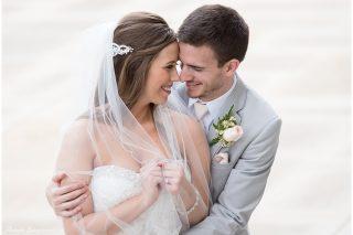 Pittsburgh Athletic Association wedding
