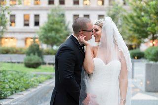 Omni William Penn Hotel, Omni William Penn hotel wedding, weddings at Omni William Penn Hotel