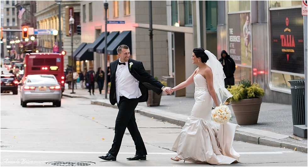 Pittsburgh Wedding Photographer, Omni William Penn Hotel, Omni William Penn Hotel Wedding