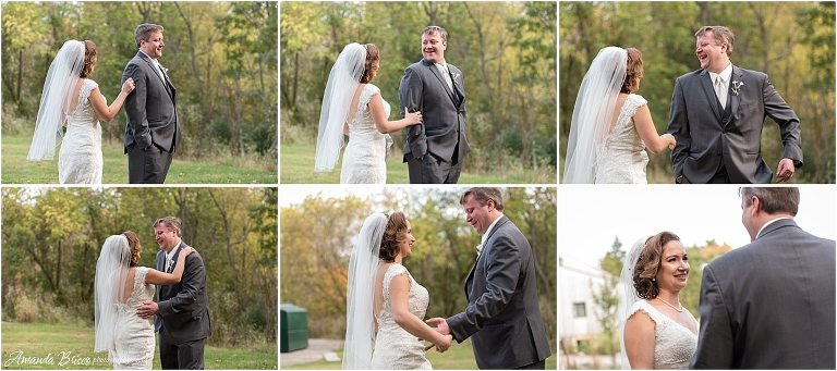 first look, first look photos, Pittsburgh wedding photograhers