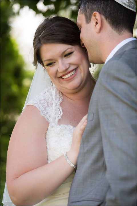 Bridal pictures at the Hilton Garden Inn.
