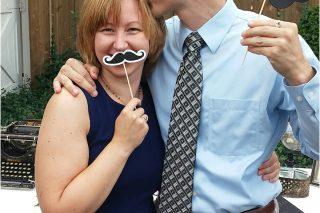 Love Series blog post for pittsburgh wedding photographer