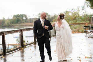 Bridal portraits for The Conneaut Lake Wedding.